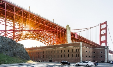 San Francisco Fort Point