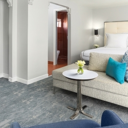 Luxurious Suite at Hotel Union Square, an ideally-located San Francisco Hotel