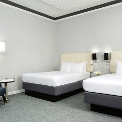 Premium Queen Guest Room at Hotel Union Square - A San Francisco Hotel