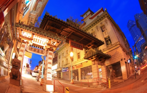 Chinatown, San Francisco Shopping