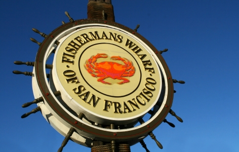Fisherman's Wharf | Attraction in San Francisco
