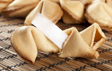 Fortune Cookies, Golden Gate Fortune Cookies