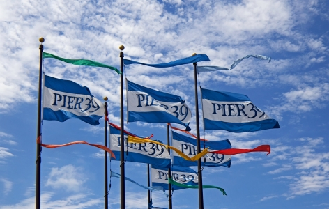 Pier 39, San Francisco Shopping